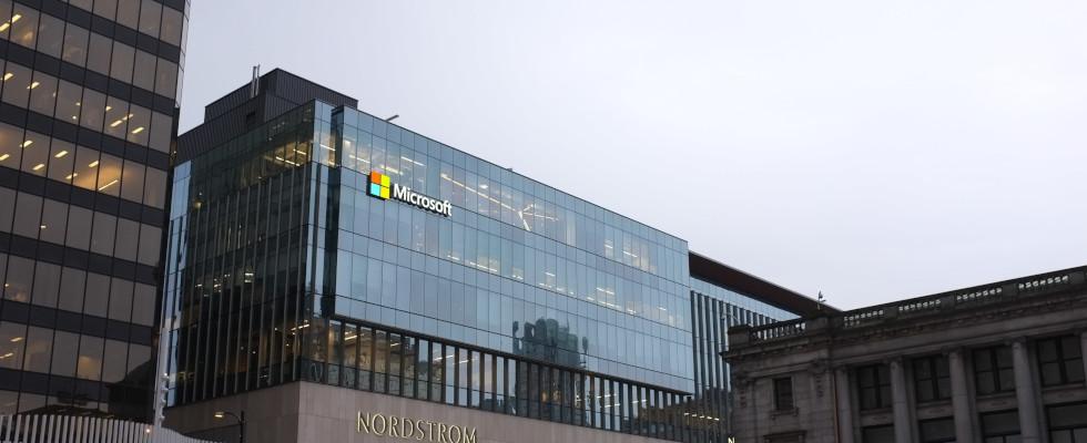 Gezielte Reichweite mit dem Microsoft Audience Network