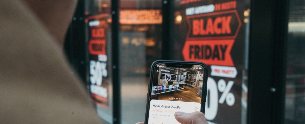 Weihnachten und Black Friday: Diese 3 Shopping-Trends erwarten dich 2021