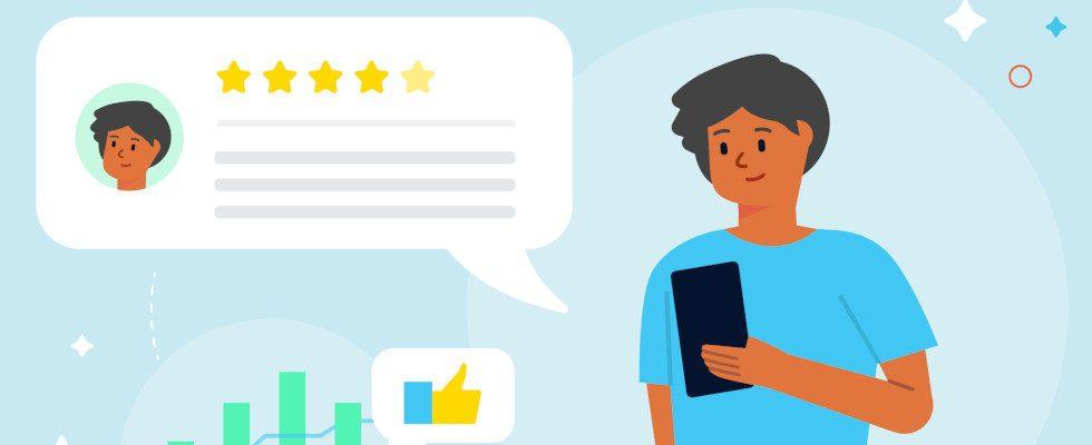 Google passt Play Store Ratings an Location und Geräte an