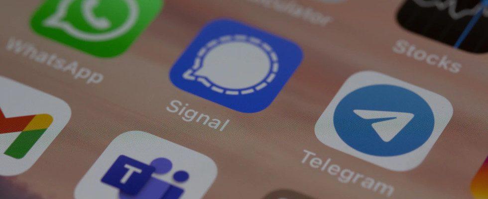 Telegram erreicht eine Milliarde Downloads