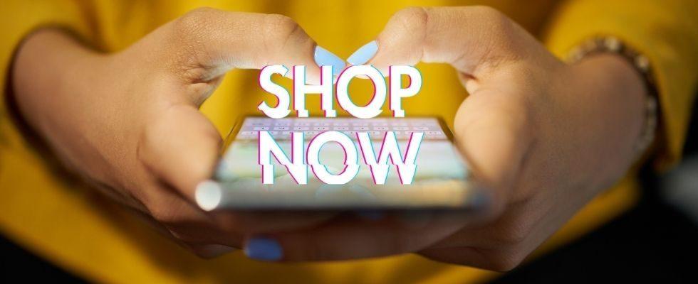"""""""Früher war Shopping eine Aktivität, jetzt ist es in Bereiche wie Unterhaltung integriert"""" – Interview mit Hootsuites Rich Hungerford"""