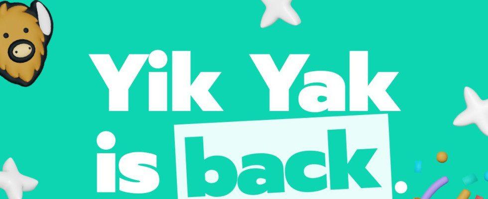 Yik Yak ist zurück – Jodel-ähnliche Social App für iOS verfügbar