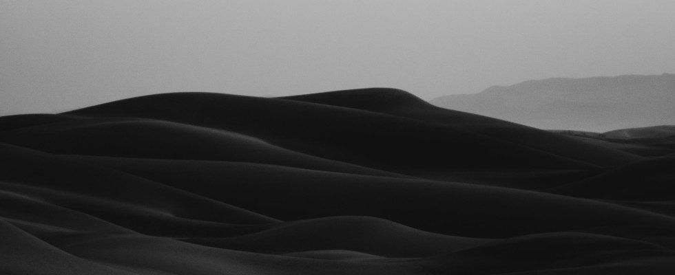 The Dark Mode rises: Warum die dunkle Bildschirm-Ansicht besonders kluges Design braucht