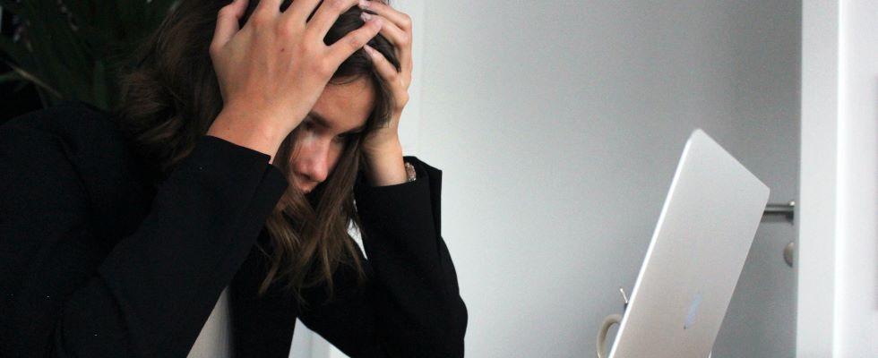 Frust im Job: Kündigungsbereitschaft in Deutschland erreicht ein neues Hoch