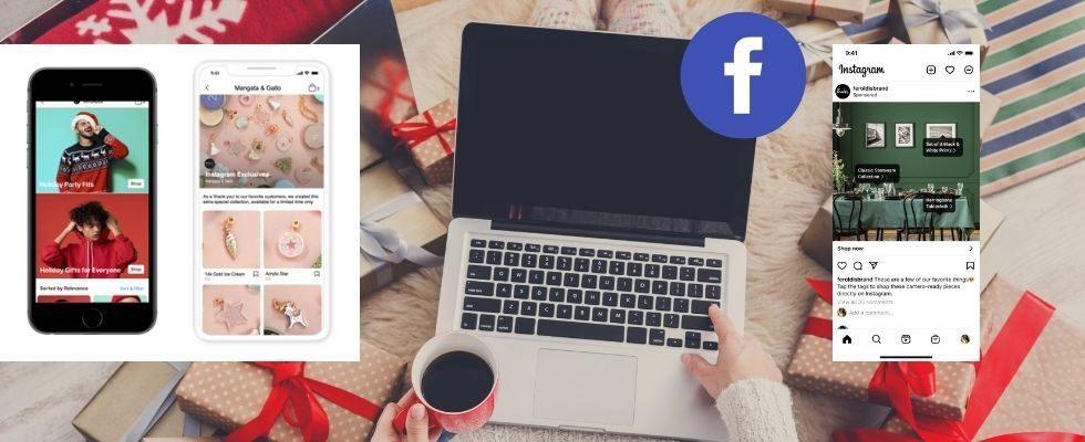 Best Practices für die Feiertage: Tipps für den Facebook Shop