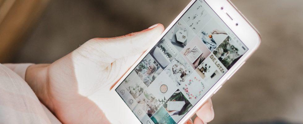 Wie funktioniert Instagrams Suchalgorithmus? Und wie beeinflusse ich ihn?