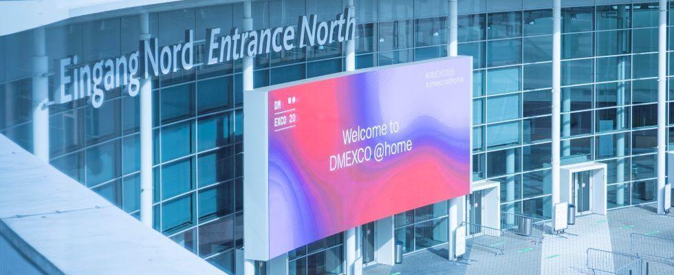 4 Punkte, weshalb sich die DMEXCO-Marketing-Konferenzmesse in 2021 lohnt