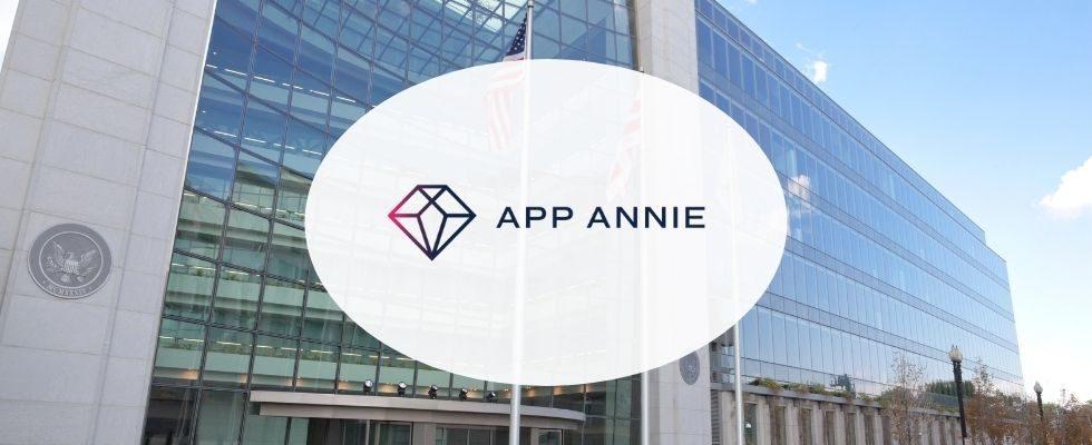 Datenplattform App Annie wegen Wertpapierbetrugs verklagt – 10 Millionen US-Dollar schwerer Vergleich geplant