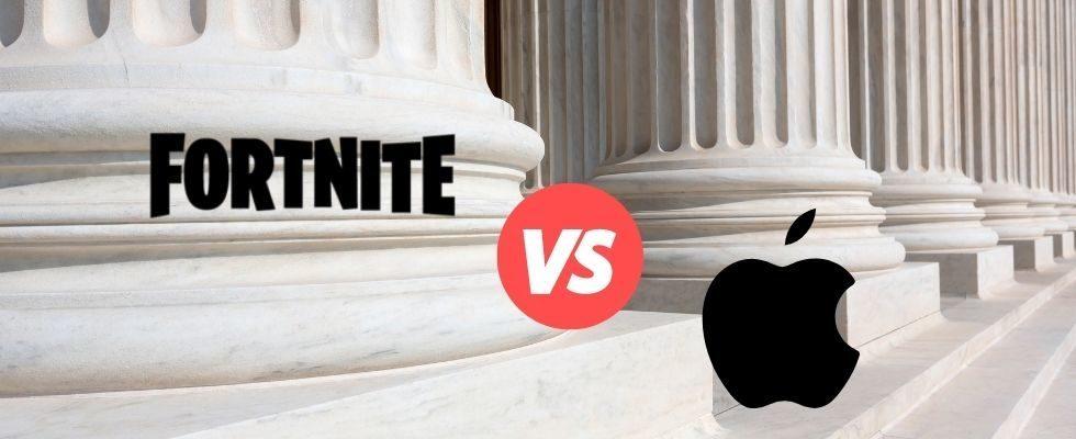 Es ist noch nicht vorbei: Fortnite geht gegen Apple in Berufung