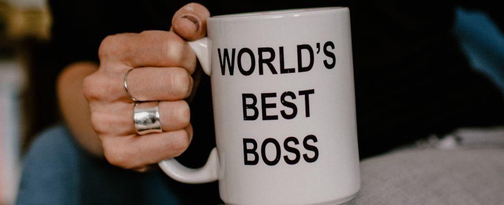 Wie sollten Führungskräfte sein? Diese Eigenschaften steigern die Zufriedenheit der Angestellten