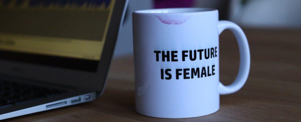 Weibliche Algorithmen: Frauen machen den Job anders als Männer