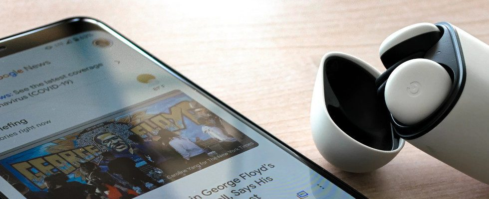 Google News schickt User jetzt auch direkt zu Publisher Websites statt AMP-Seiten