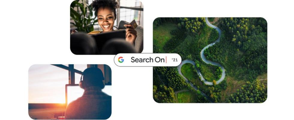 Googles MUM revolutioniert die Suche: Visual Search mit Lens, mehr Video-Kontext und ein Search Page Redesign