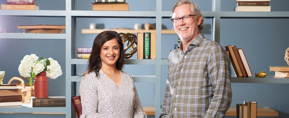 CEO-Wechsel bei HubSpot: Yamini Rangan folgt auf Brian Halligan