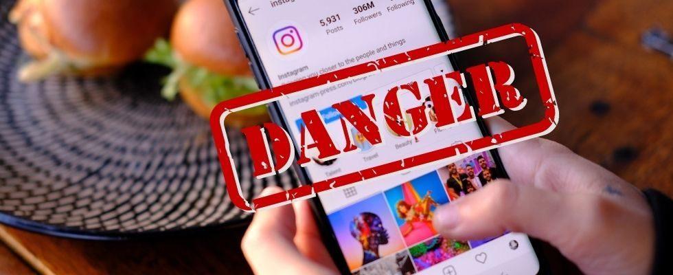 Doch nicht so sicher? US-Kongress untersucht Instagram for Kids