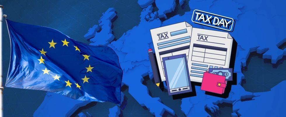Neue EU-weite Umsatzsteuerregelung: Wie Online-Händler:innen sie anwenden können