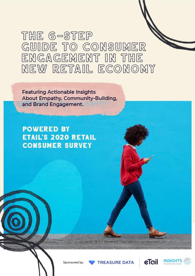 In 6 Schritten zu höherem Consumer Engagement