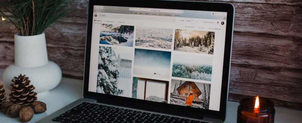 Weihnachts-SEO: Warum du eine Weihnachts-Landingpage erstellen solltest