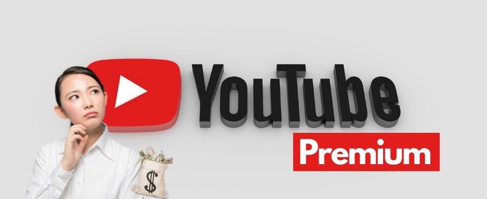 50 Millionen Premium-User bei YouTube: Woher kommen die alle?