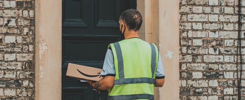 Amazon erhöht Stundenlohn auf 18 US-Dollar