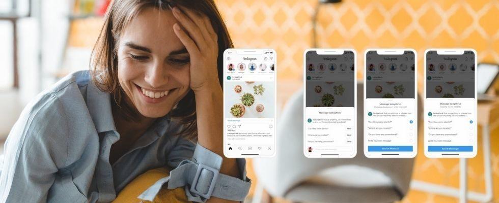 Facebooks neue Ad-Optionen sollen Bindung zwischen Usern und Unternehmen fördern