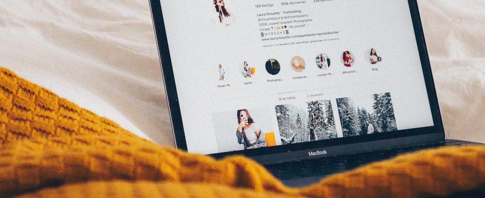 Influencer Marketing Tools und Social Commerce in 2022: Expertentalk von PAUL HEWITT und IROIN®