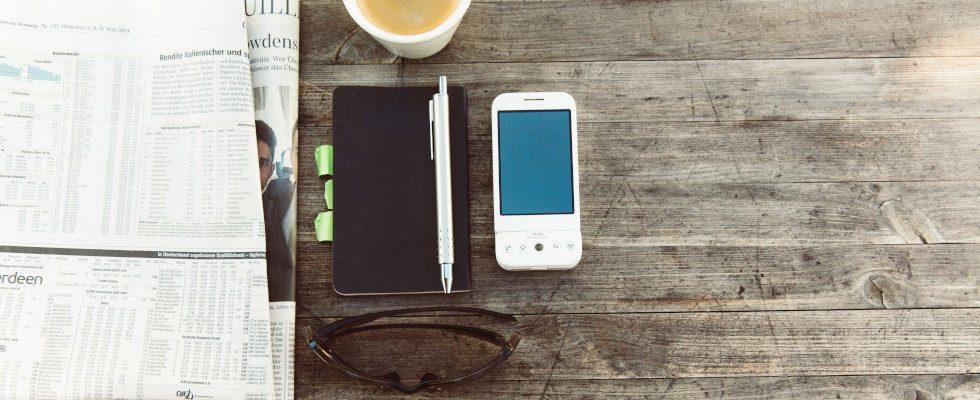 News auf Social Media: Auf diesen Plattformen werden Nachrichten konsumiert