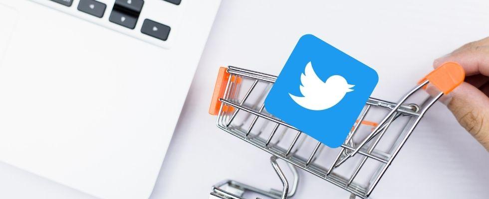 Shopping via Tweet? E-Commerce Push bei Twitter