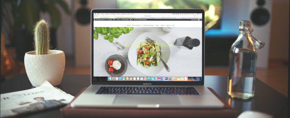 Das sind die 6 wichtigsten Vorteile von gutem Website Design