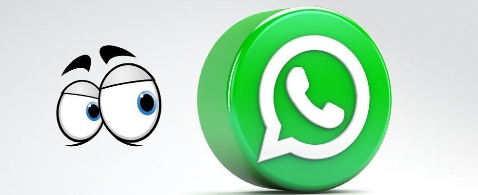 WhatsApp: Facebook kann bei gemeldeten Nachrichten mitlesen