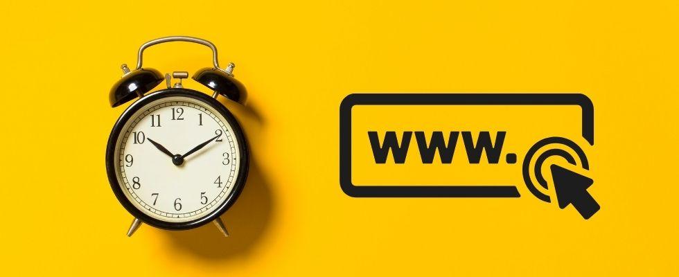 Was passiert in einer Internet-Minute?   OnlineMarketing.de