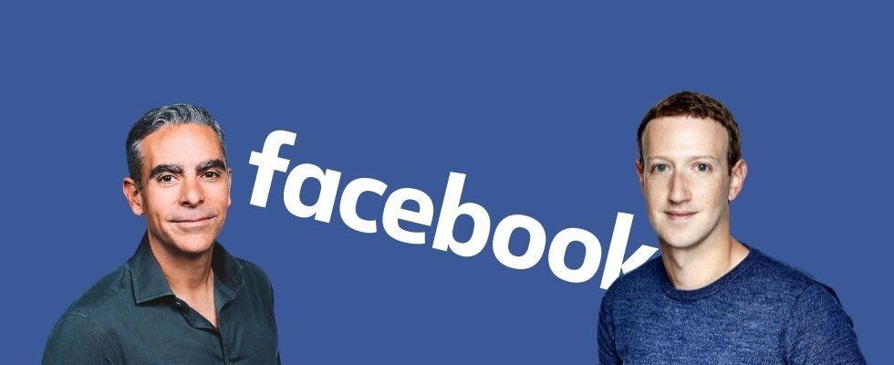 So viel Geld hat Facebook während des Ausfalls verloren