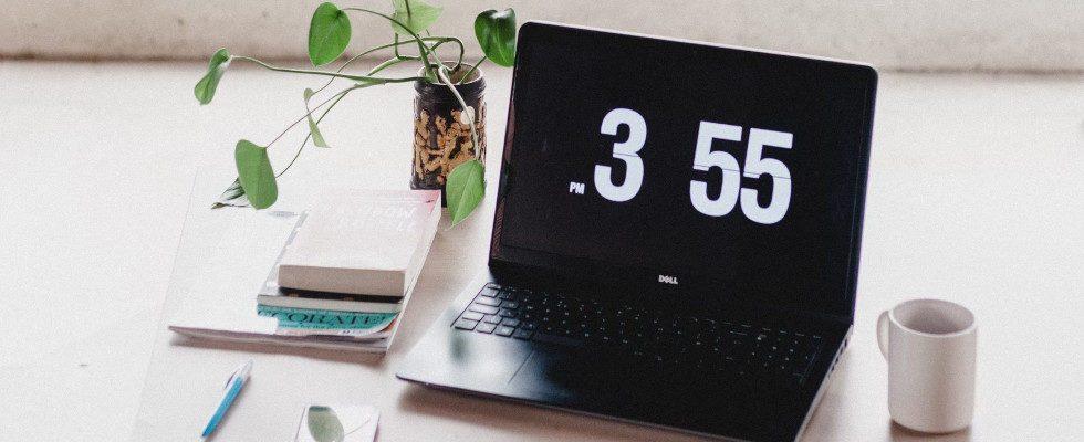 Elektronische Zeiterfassung – entscheidet zukünftig der Betriebsrat?