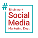 Rheinwerk – Social Media Marketing Days