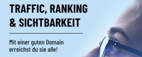 Whitepaper: Domains – Namenswahl, SEO und die größten Fehler