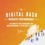Nachhaltiger Erfolg mit dem Digital Bash – Website Performance