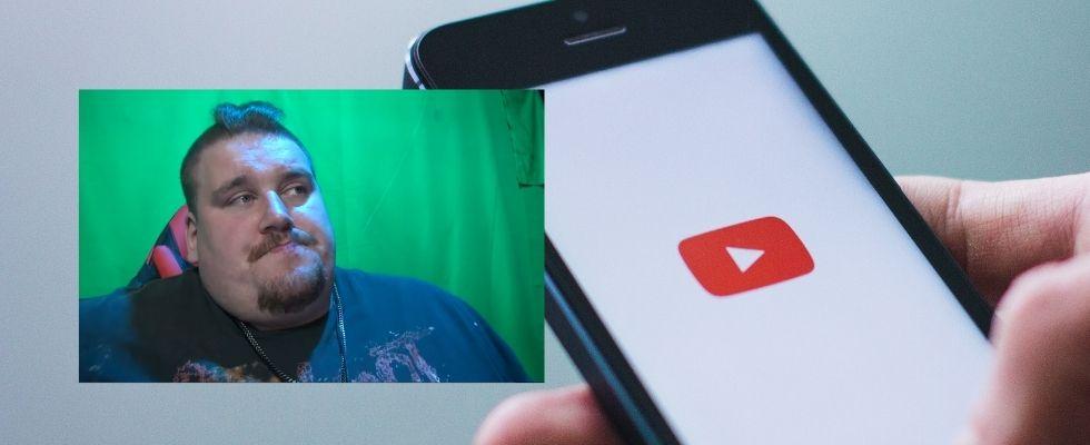 "YouTuber ""Drachenlord"" bekommt Haftstrafe | OnlineMarketing.de"